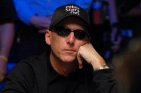 World Series of Poker November Nine: Kevin Schaffel