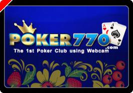 $770 кэш фрироллы на Poker770, очки набирать не требуется!
