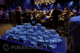 ДИРЕКТНО! WSOP 2009 Main Event Финална Маса: Шоуто започна!