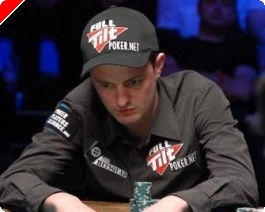James Akenhead out of the WSOP Main Event in 9th Place