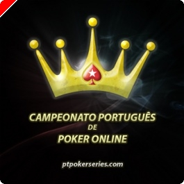 PT Poker Series – Etapa #32 No Limit Hold'em Shootout