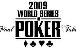 WSOP ME - Följ heads-up matchen live via PokerNews