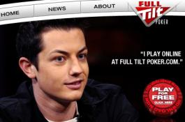 """Full Tilt Poker добави Tom """"durrrr"""" Dwan към Team Full Tilt"""