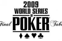 Everest WSOP Main Event – Moon vs Cada heads-up