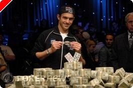 2009 World Series of Poker Main Event - Joe Cada a világbajnok!
