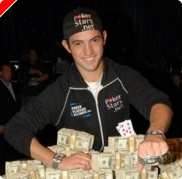 Joe Cada vence Main Event World Series of Poker