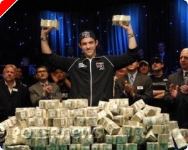 Joe Cada Wins World Series of Poker Main Event, Neil Channing Robbed