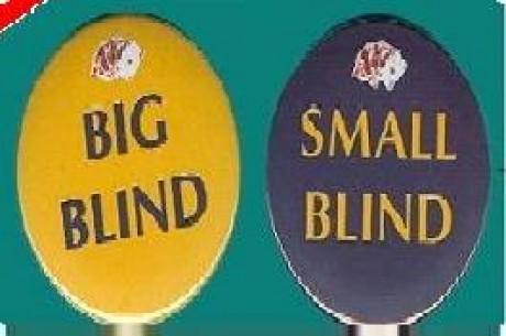 Suur blind vs väike blind