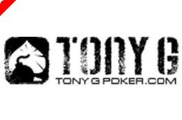 $30 Grátis na Tony G Poker