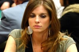 Покер БЛИЦ: Absolute Poker подписа с Trishelle Cannatella, Покер за...