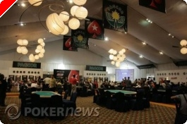 PokerStars Asian Pacific Poker Tour Cebu 1A nap