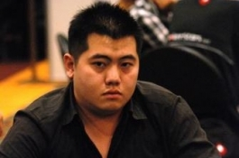 Asia Pacific Poker Tour Cebu Day 1a: Fan Ends on Top
