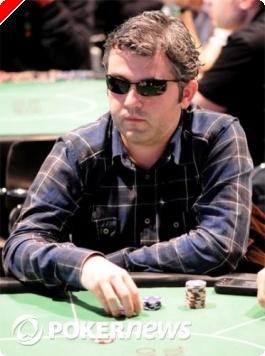 Pedro Demeyere Termina na 3ª Posição em Evento Internacional Disputado no Casino Estoril