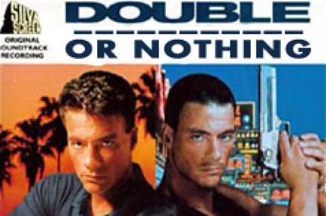 Double or Nothing SNG-de strateegia (Vol 1)