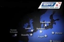PokerStars EPT Säsong 6 schema med spännande event