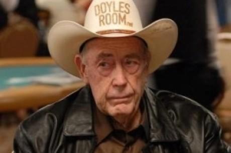 Покер БЛИЦ: Brunson срещу Rivers, Aced не може да плаща и още