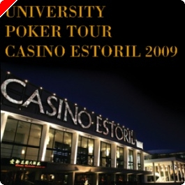 University Poker Tour Arranca Hoje no Casino do Estoril