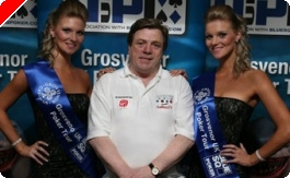 GUKPT Blackpool Main Event Begins Today, Beth Shak in UK Newspaper