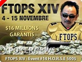 Full tilt poker horse