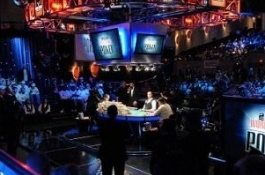 World Series of Poker 2009 - Últimos Episodios en vivo- Final Table y Heads Up