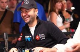 PokerNews Profil Daniel Negreanu