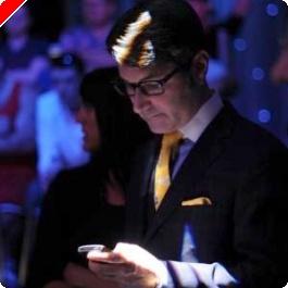 Jeffrey Pollack Abandona o Cargo de Comissário das WSOP