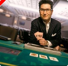 Jeffrey Pollack búcsúzik a WSOP-től