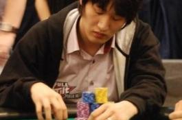 Asia Pacific Poker Tour Cebu, Ден 3: Финалната маса е готова