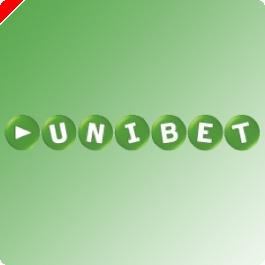 Hoje às 20:00 Satélite Unibet Poker Open na Unibet Poker