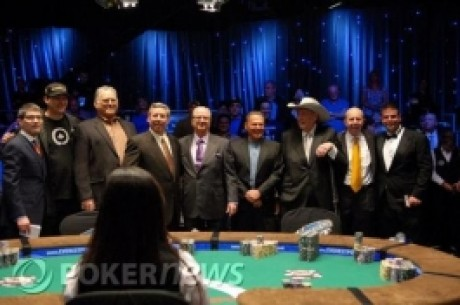 PokerNews Op-Ed: Mike Sexton y la cena del Poker Hall of Fame