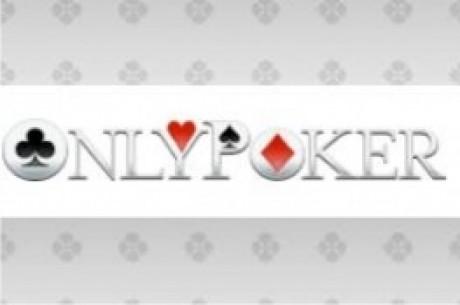 Freeroll exclusivo de OnlyPoker con 2.000$ en premios