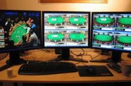 Žaidimas keliais stalais pradedantiesiems