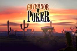 Флаш игра: Покер Губернатор
