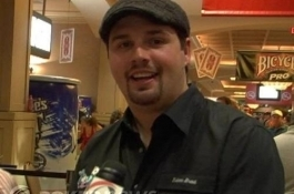 Polední turbo: Brad Booth spolupracuje s GR88.com, finanční výsledky CryptoLogicu, sledovanost WSOP