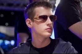 Polední turbo: Palms má problémy, Showdown Couture, Joe Cada velvyslancem pokeru