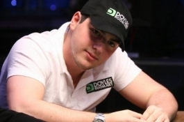 Polední turbo: Nový člen Brunson 10, další pokerový hráč vtelevizi a další