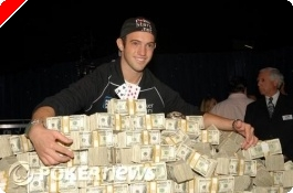 World Series of Poker: WSOPチャンピオンJoe Cada