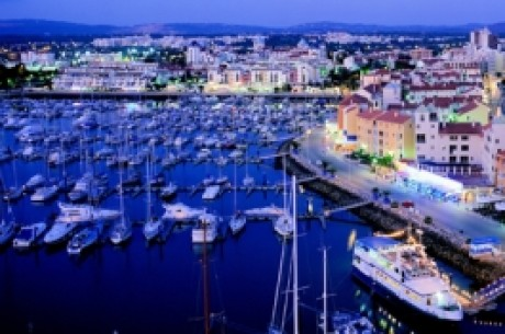 European Poker Tour Vilamoura, Day 1a: Ljubomir Josipovic Jumps Out of the Gate