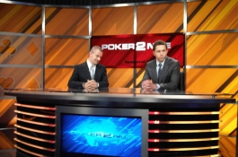 The Poker2Nite Interview with Joe Sebok and Scott Huff: Part 2