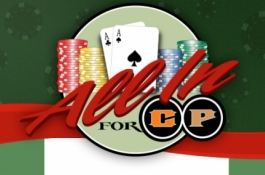The Hard Rock Casino is Set to Host the All In for CP 2 Charity Tournament