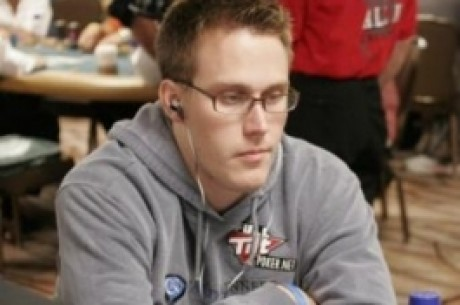 The Nightly Turbo (part 1): Ένα κομμάτι του Taylor, World Series of Poker Circuit...