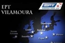 PokerStars EPT Vilamoura – Før dag 2