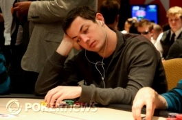 The Nightly Turbo: Olympic Poker Players, Million Dollar Challenge, and More