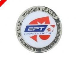 European Poker Tour Vilamoura, День 2: Jeff Sarwer лидером переходит в...