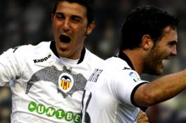 Спечелете all-inclusive пътуване за Валенсия – Реал...