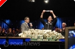 World Series of Poker : WSOP 챔피언 Joe Cada 2