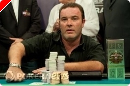 World Poker Tour Marrakech:  Christophe Savary가 챔피언에게 빛난다