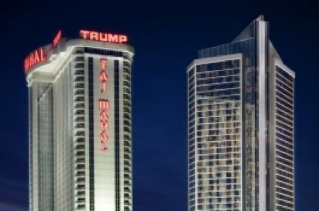 Ze světa hazardu: Trump stahuje nabídku vAtlantic City; Macau vysychá
