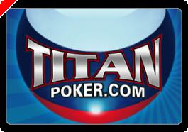 Невероятные $5 000 кэш фрироллы от Titan Poker