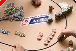 European Poker Tour Vilamoura, День 4: Состав финального стола...
